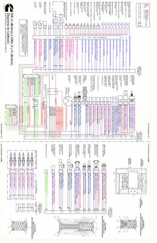 Documento Diagrama De Motor Cummins Isbe