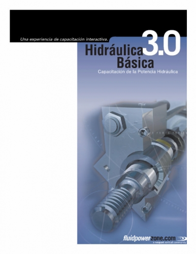 Hidrulica Bsica &#8211; Capacitacin de la Potencia Hidrulica