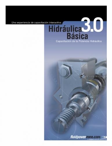 Hidráulica Básica - Capacitación de la Potencia Hidráulica
