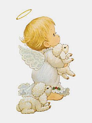 Imagen Angel Idea Para Decorar En Una Primera Comunión Grupos