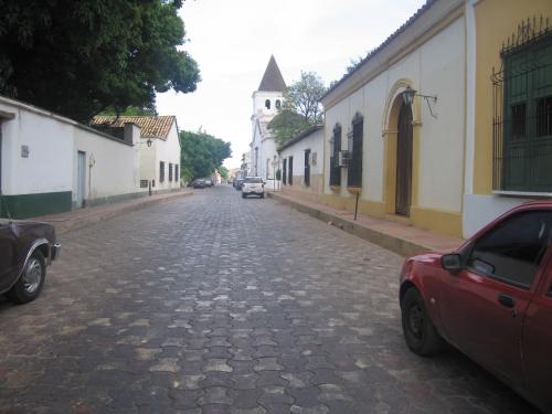 CARORA  zona colonial