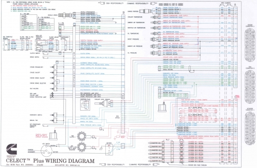 n14 celect wiring diagram cummins isx fuel system diagram mifinder co