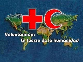 CR LR Voluntariado La fuerza de la humanidad