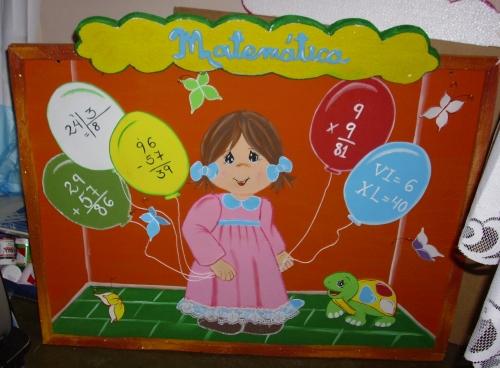 Decoración para aulas de clase en foami - Imagui