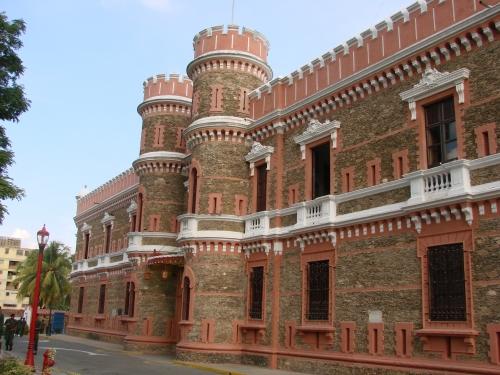 Cuartel Montilla