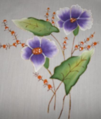 Dibujos De Flores Para Pintar En Paredes. Stunning Top Tulpen Boeket ...
