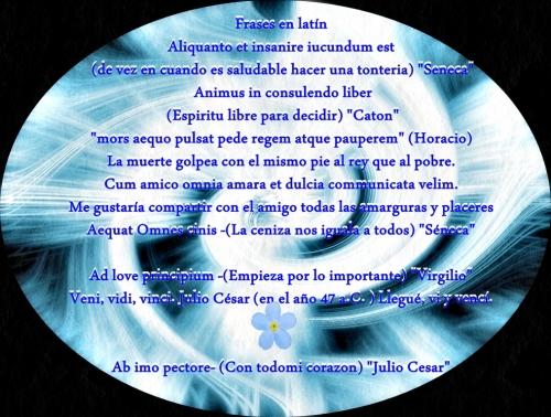 Frases de amor al amanecer quotes for Frases en latin de amor