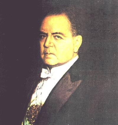 Hipólito Irigoyen, el presidente olvidado...