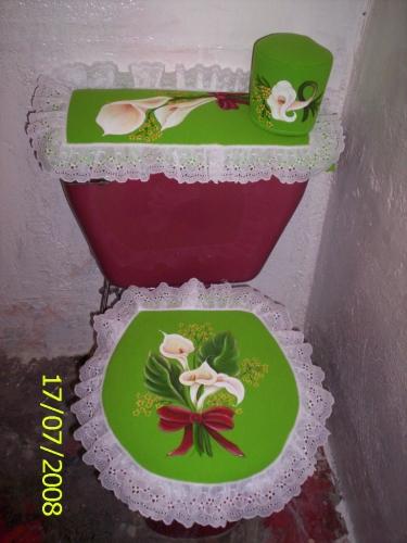 Juegos De Baño Fotos: Imágenes de Grupo de Labores y manualidades Juego de baño