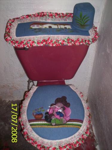 Juegos De Baño Fotos: Imágenes de Grupo de Labores y manualidades Juego de baño mexicana