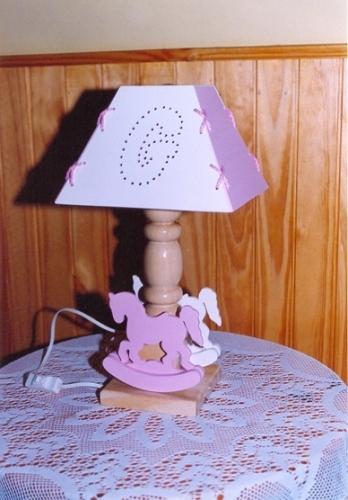 Imagen lampara para ni os - Lamparas para ninos ...