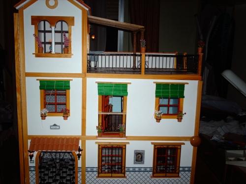 Imagen mi primera casa de mu ecas para mi mujer grupos - Mi primera casa ...