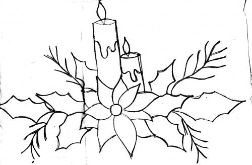 Juegos De Baño De Navidad:Molde's Para Imprimir De Navidad