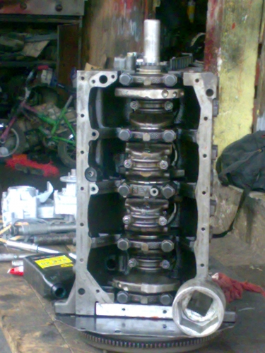 Motor 22r