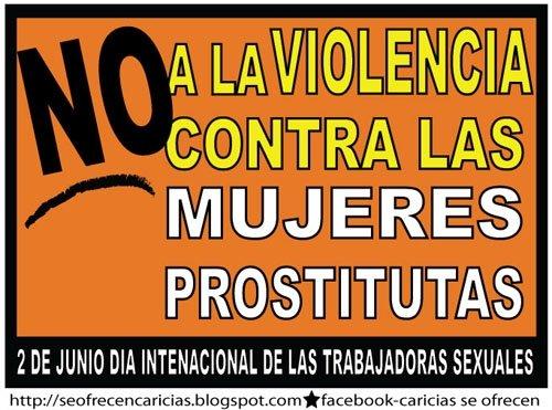 testimonios prostitutas lenocinio y trata de personas