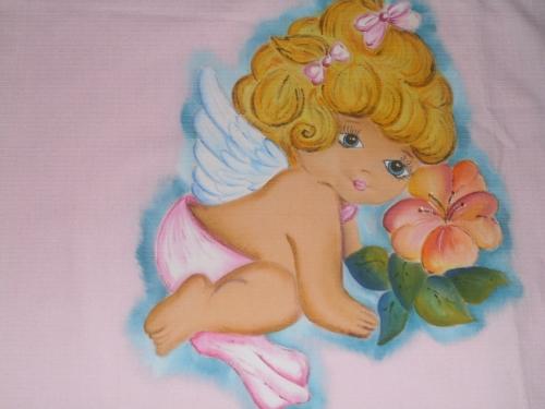 Dibujos para sabanillas de bebés - Imagui