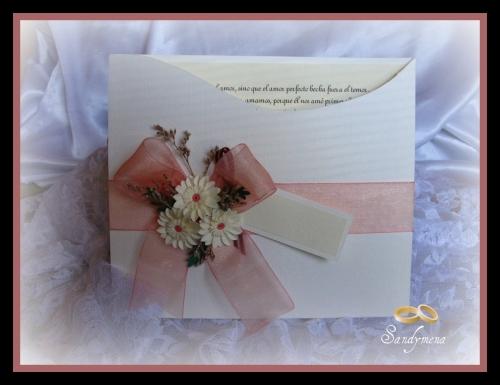 Imagen tarjeta de boda - grupos.