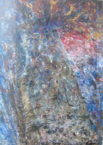Torry 4 (acrílico) 55 x 41 cm