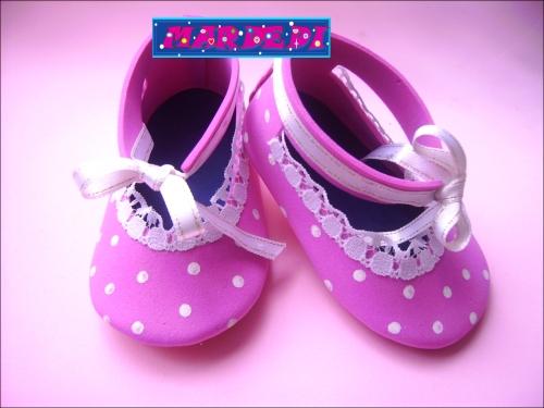 Imagen Zapatos para bebe - grupos.